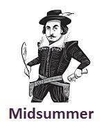 Shakespeare's Shorts – Midsummer Night's Dream