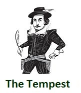 Shakespeare's Shorts – The Tempest