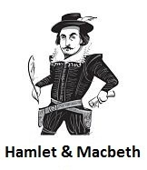 Shakespeare's Shorts – Hamlet & Macbeth
