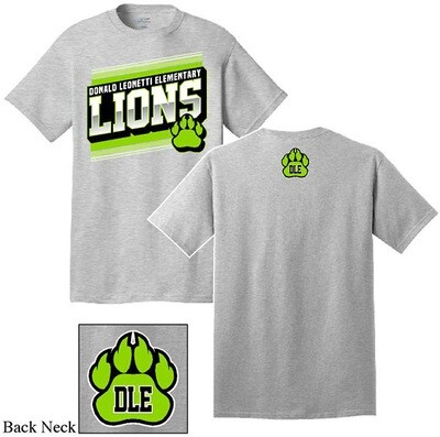 Short sleeve Lions shirt