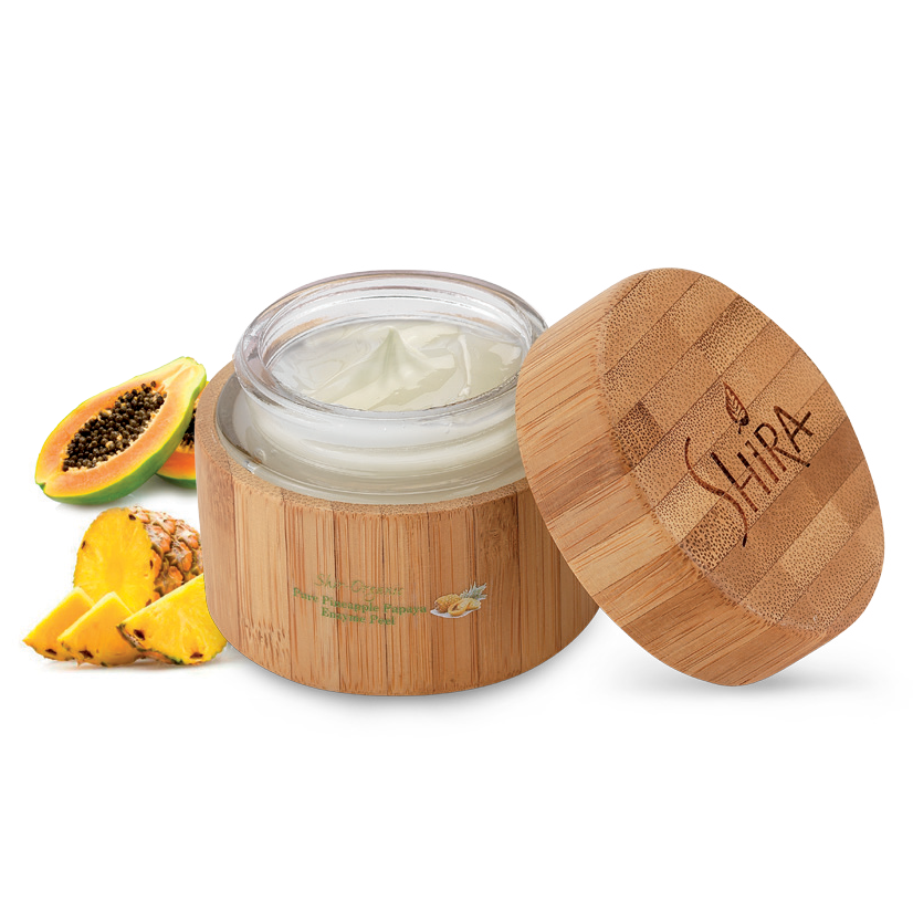 PURE PINEAPPLE PAPAYA ENZYME PEEL 50 ML