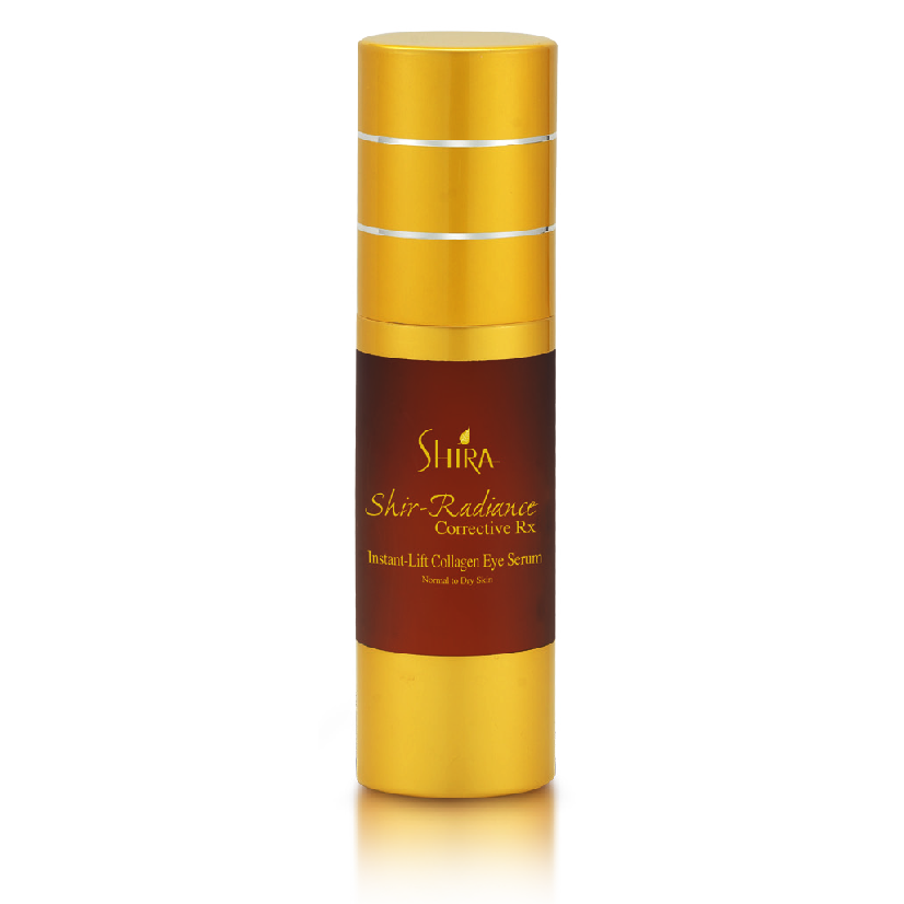 SHIR-RADIANCE CORRECTIVE RX INSTANT-LIFT COLLAGEN EYE SERUM 30 ML I2QGDAB7TLDZQSX3JYWEBWJW