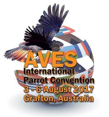 Aves International Parrot Convention Online Registrations