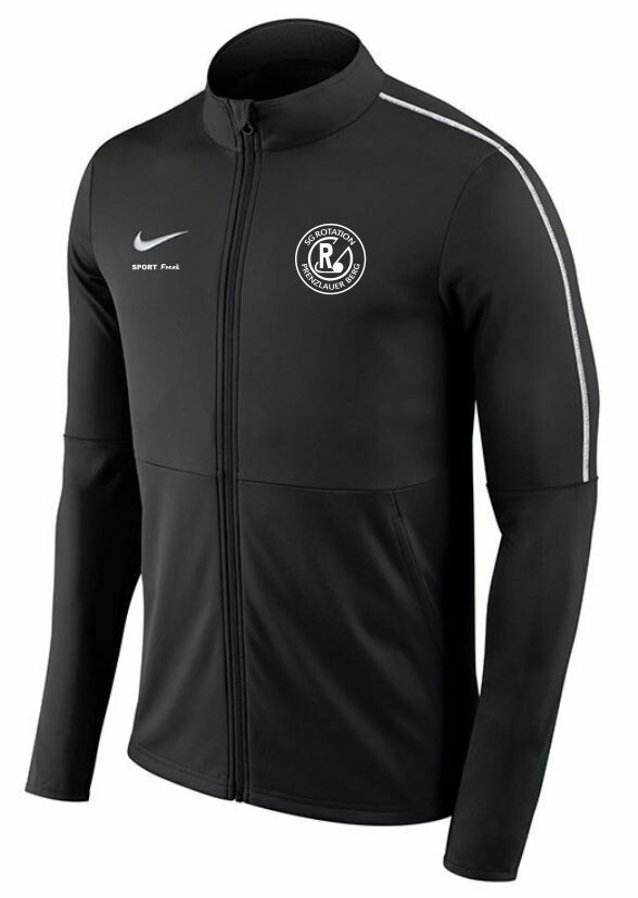 Nike Trainingsjacke Park 18 Kinder SG Rotation Prenzlauer Berg