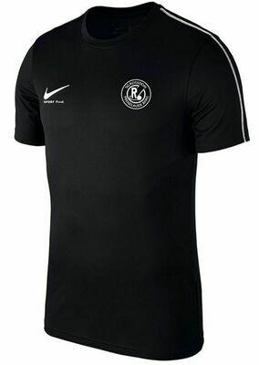 Nike Park 18 Trainingsshirt schwarz Kinder SG Rotation Prenzlauer Berg