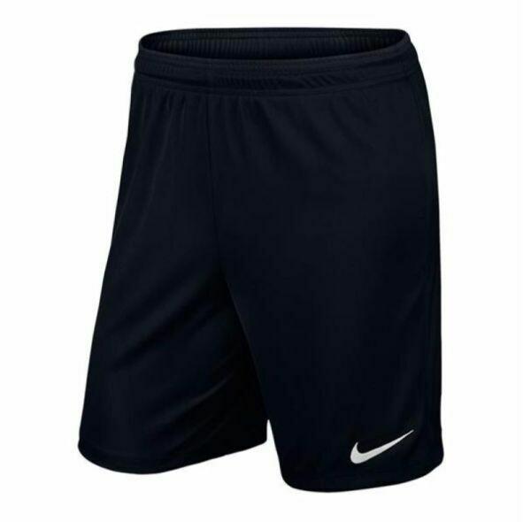 Nike Park-Short schwarz Kinder SG Rotation Prenzlauer Berg