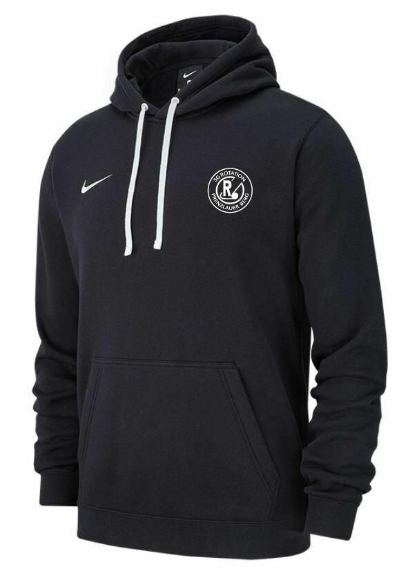 Nike Hoody Team Club 19 Erwachsene SG Rotation Prenzlauer Berg