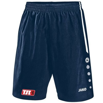 Jako Sporthose Turin navy BTSC Finswimming