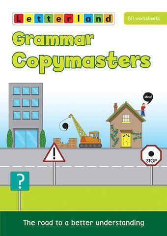 Grammar Copymasters