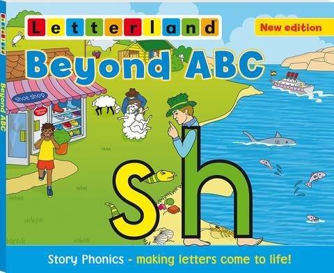 Beyond ABC 9781862097896