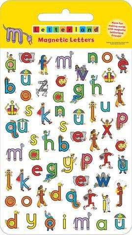 Magnetic Letters 9781862091931