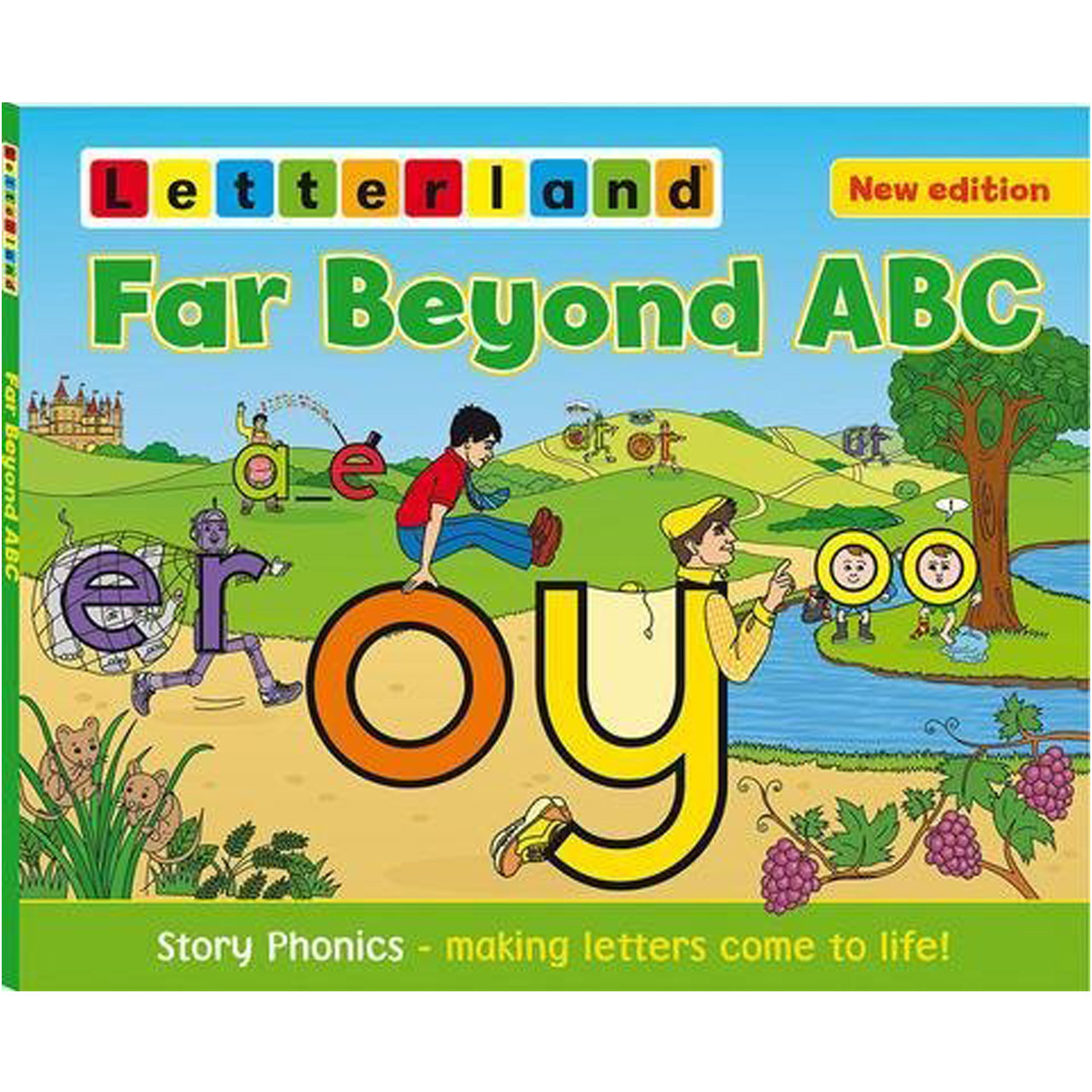 Far Beyond ABC