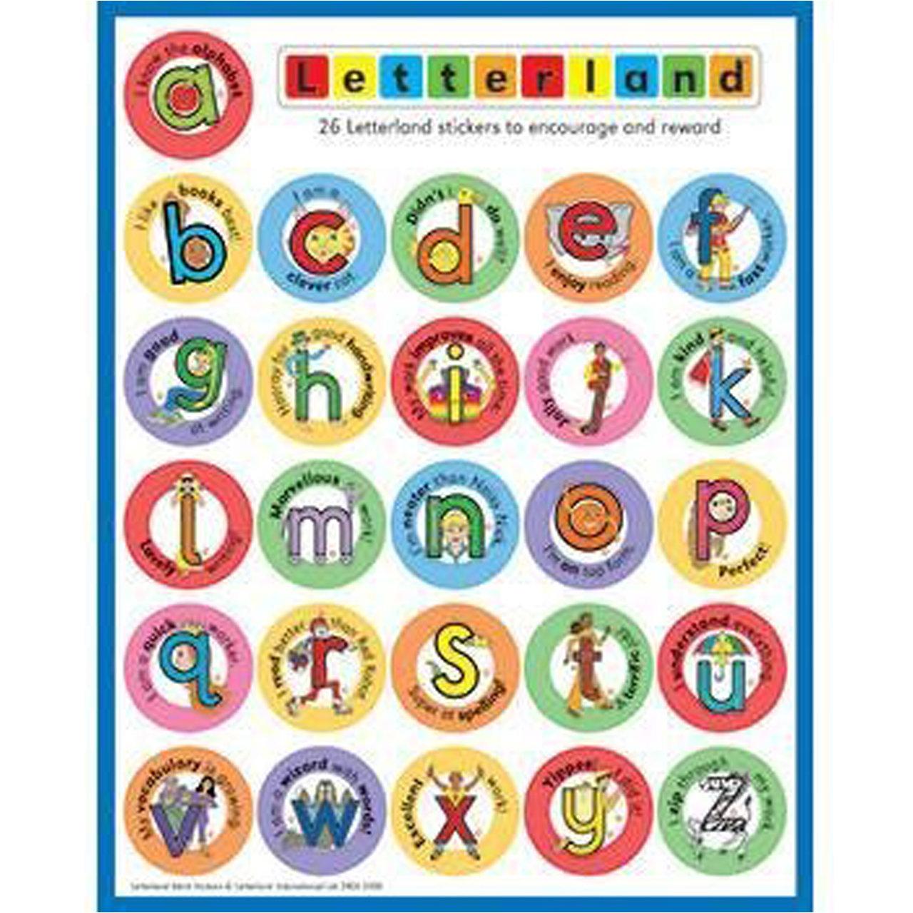 Merit Stickers - Стикеры для мотивации учеников