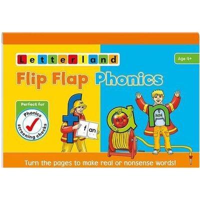 Flip Flap Phonics