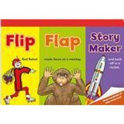 Flip Flap Story Maker