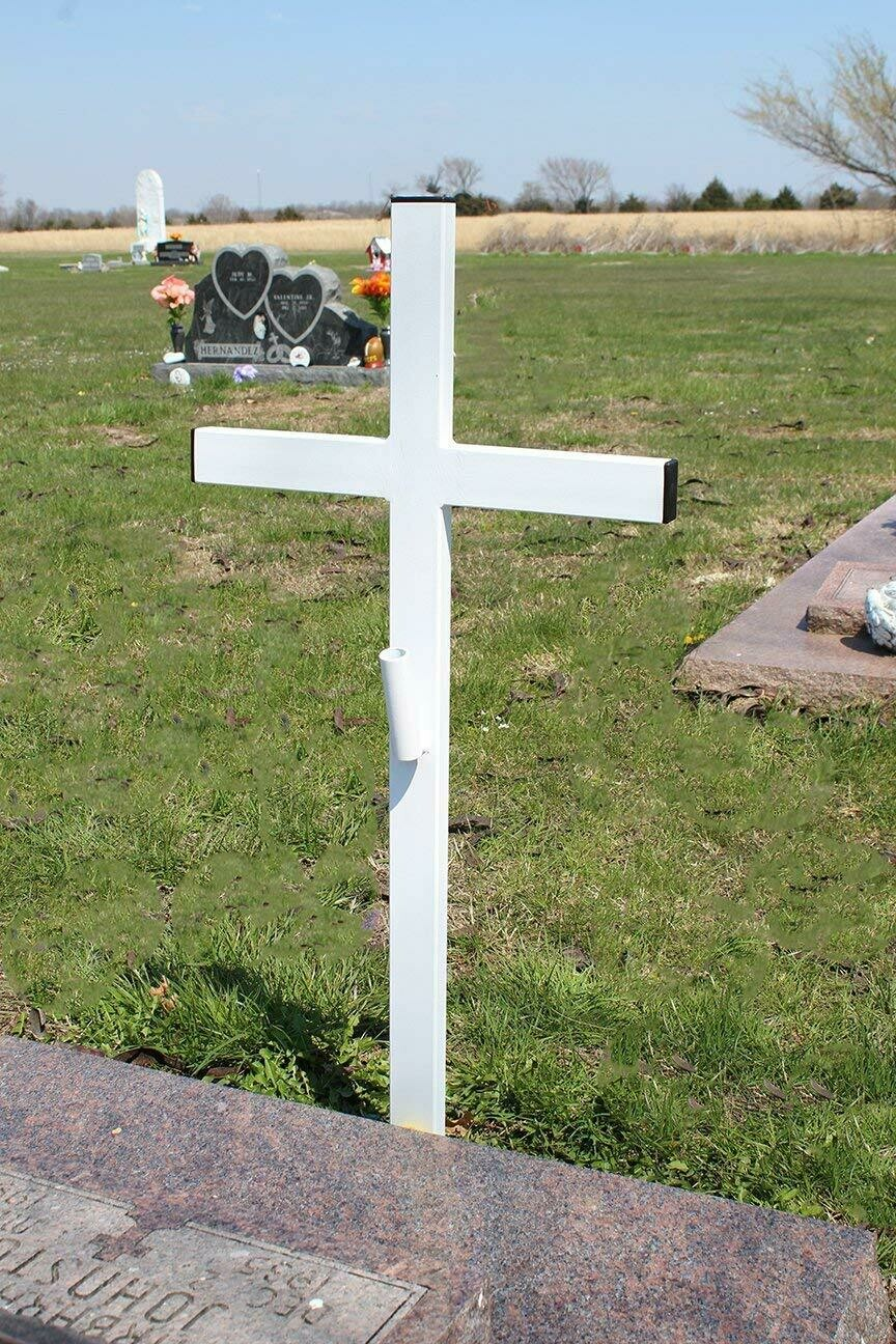 Steel Memorial Cross