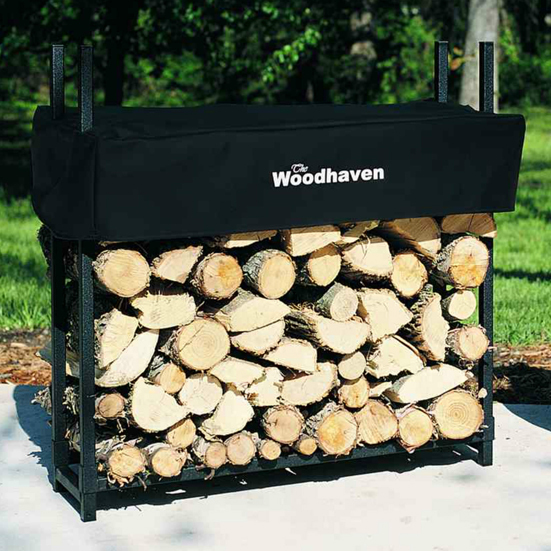 The Woodhaven 1/8 Cord Rack