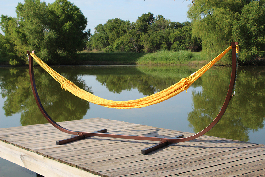 The Hammock Haven