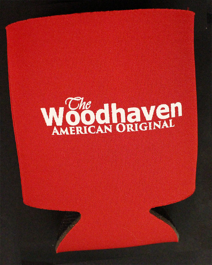 Woodhaven Protect the Wood Koozies 5 pack