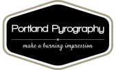 Portland Pyrography's Online Store