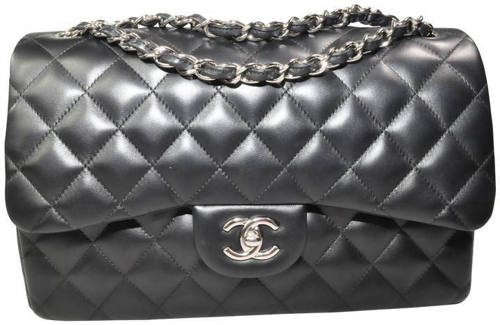 Chanel Jumbo 2.55 Classic Flap