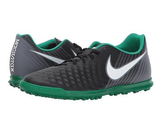 moderno y elegante en moda muchas opciones de selección mundial de Nike Magista Ola II TF