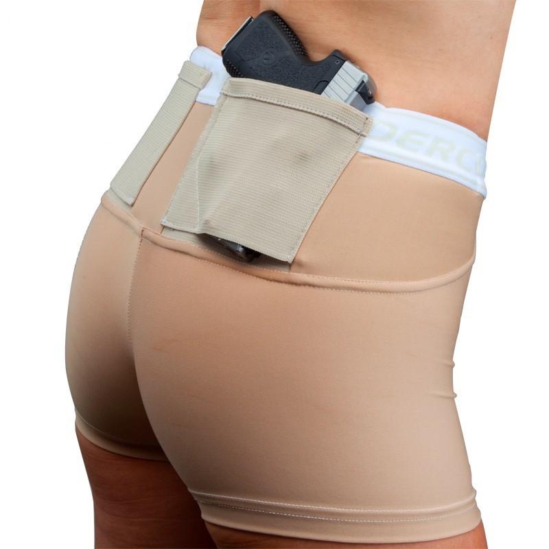 Undertech Concealment Shorts