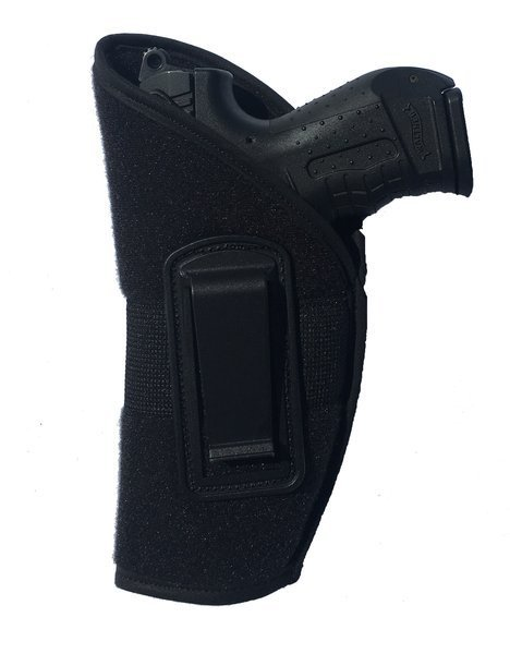 Alpha Holster IWB