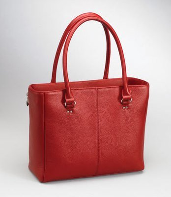 GTM-0062 Red Tote