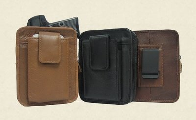 Roma 7011 Holster Pouch