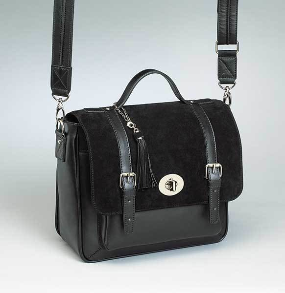 GTM-0036 School Girl Tote