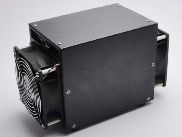 PinIdea ASIC DASH X11 Miner DR2