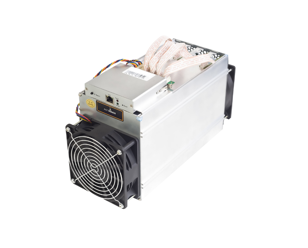 (PREORDER) Antminer D3