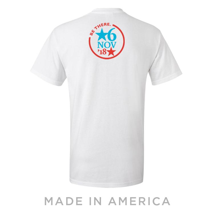 #6NOV18 White Shirt