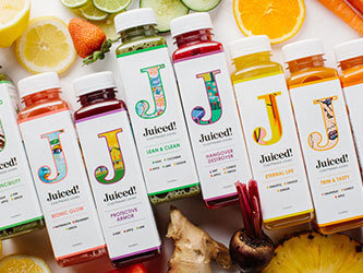 5 day cleanse (35 bottles) 5 day cleanse