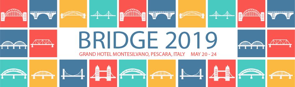 EFN Bridge Conference 2019 - Day Rate Bridge 2019 Day Rate