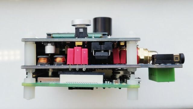 *NEW* NanoSound Amp10 Digital Amplifier