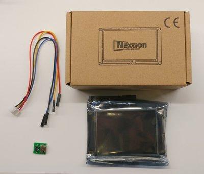 NanoDIY - Wireless HMI