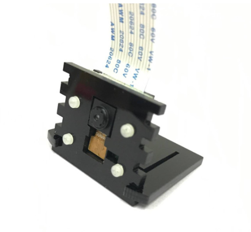 Camera for Raspberry Pi 1/2/3 with Stand PICAM