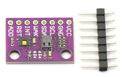 CCS811 Air Quality Sensor Pack AIRSENSOR