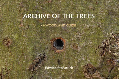 The Archive Of The Trees Book