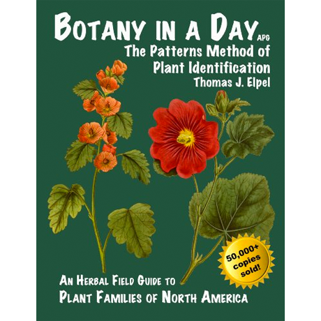 Botany in a Day: The Patterns Method of Plant Identification 00020