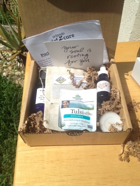 Resilience Care Kit 00030