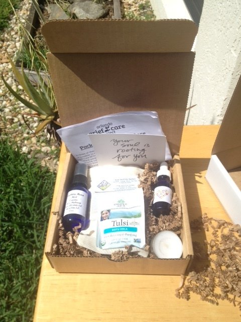 Resilience Care Kit