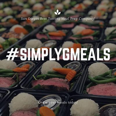 Week Of Meals Promo! (10 Meals)