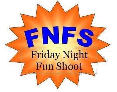 **Friday Night Warmup - Jackpot