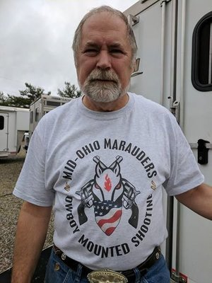 MOM-CMSA T-Shirt