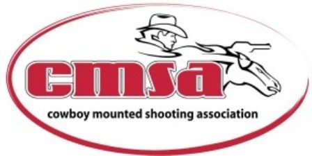 LIFETIME Membership, Cowboy Mounted Shooting Association