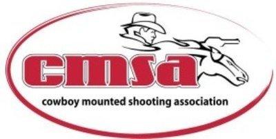 LIFETIME Membership, Cowboy Mounted Shooting Association