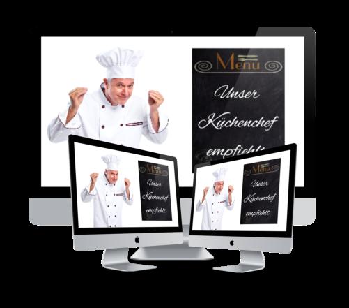 Küchenchef 2